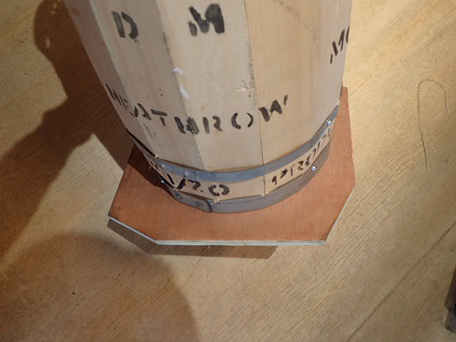 ブルマン樽 (2)