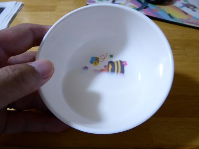 150815ポン太ミルク①