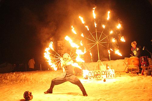 湯野上温泉火祭り プレイバック0058
