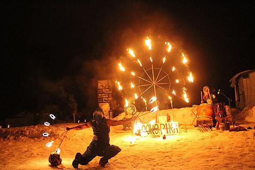 湯野上温泉火祭り プレイバック0059