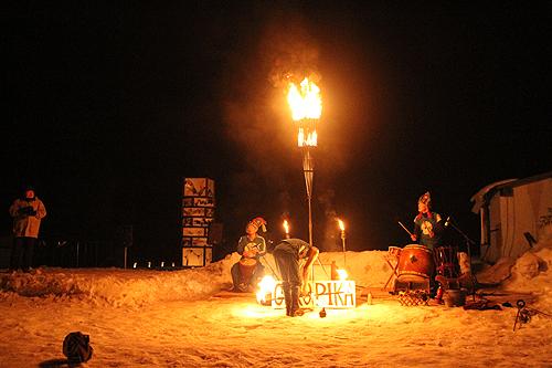 湯野上温泉火祭り プレイバック0053
