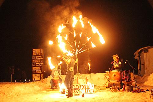 湯野上温泉火祭り プレイバック0055