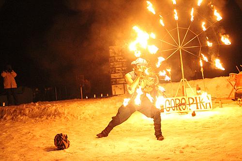 湯野上温泉火祭り プレイバック0056