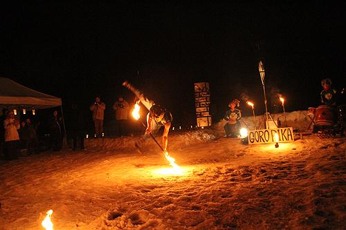 湯野上温泉火祭り プレイバック0050
