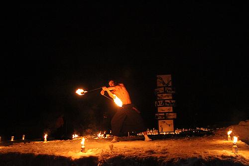 湯野上温泉火祭り プレイバック0042