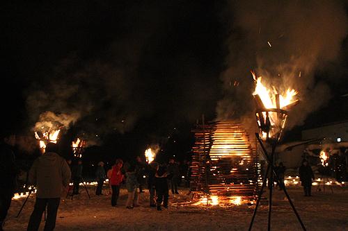 湯野上温泉火祭り プレイバック0017