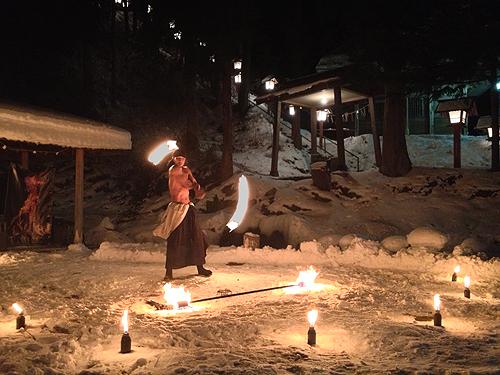 湯野上温泉火祭り プレイバック0003