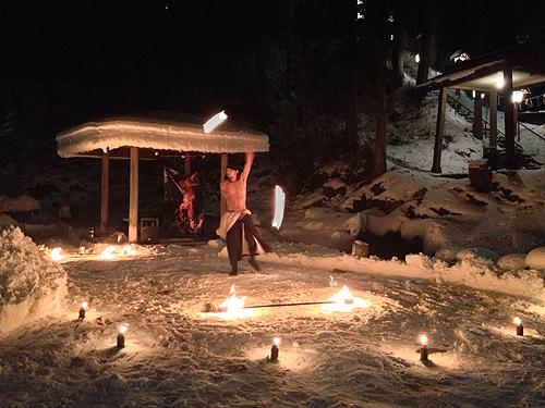 湯野上温泉火祭り プレイバック0002