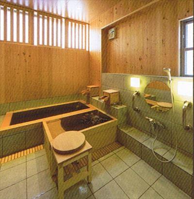 御谷湯 福祉型家族風呂