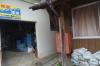 明浜高山若宮神社への入口