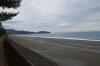 七里御浜防潮堤