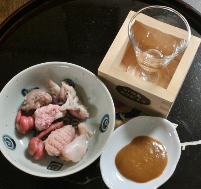 IMG_1473 タコ内臓酢味噌で(640x603)