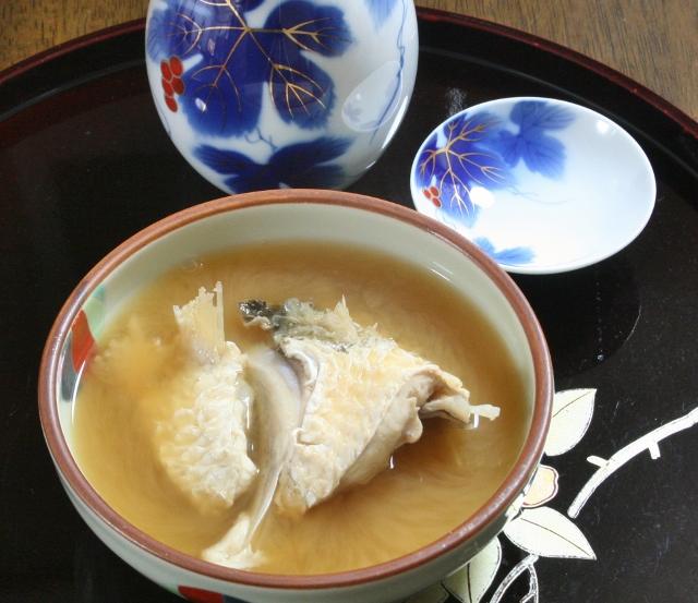 IMG_1859 ボラ味噌汁(640x553)
