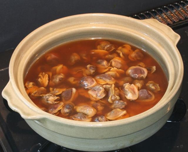 IMG_1997 サルボウガイ炊き込みご飯に(640x517)