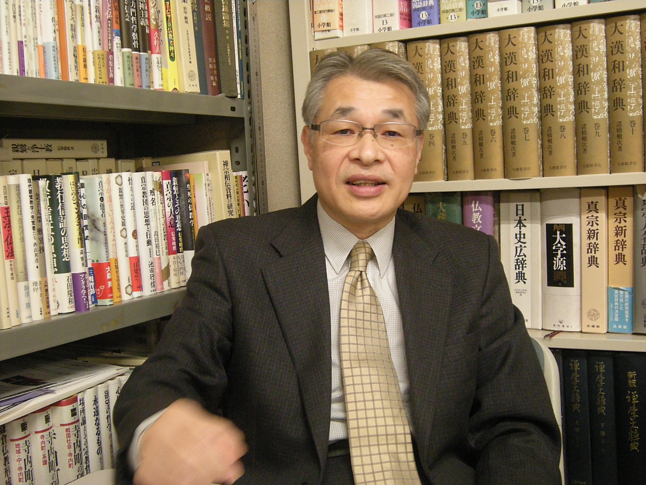 和田真雄先生