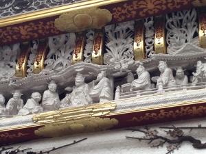 唐門の人々
