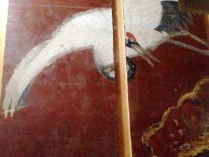陽明門壁画2