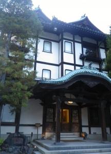 金谷別館②