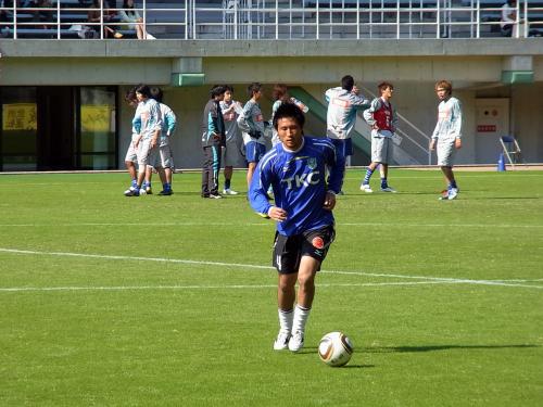 20101106栃木戦トオル
