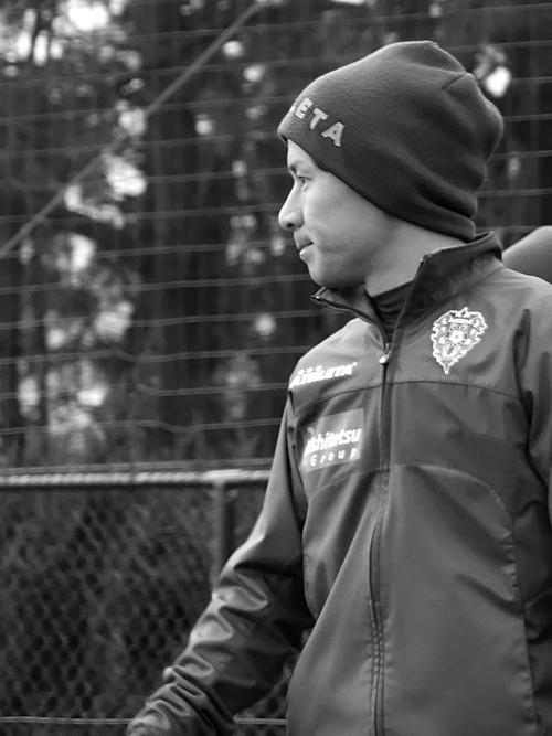 20160121雁ノ巣シュウト
