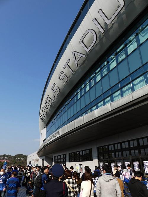 20160305横浜マリノス戦1