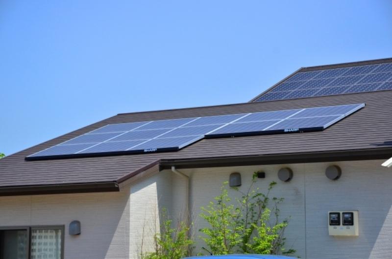 ex太陽光スマートハウス