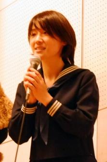香川美夏さん
