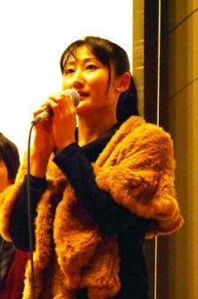橋村基子さん