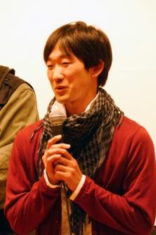 田中暁弘さん
