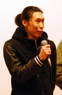 田所敏弘さん