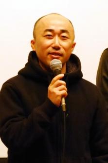 池田毅さん