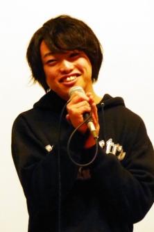 田中翔貴さん
