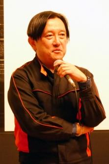 石井清一郎さん