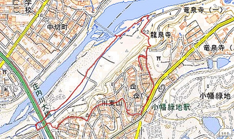20160227歩行ルート(1)