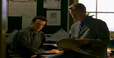 The Last Detective Pilot 06