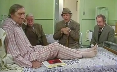 Last of the Summer Wine S010 E04 01