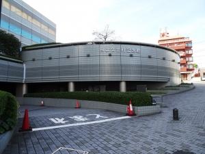 田畑文士村記念館