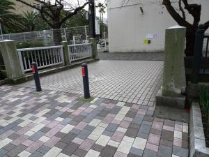 松竹第二号橋