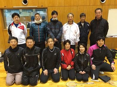 長野県指導者