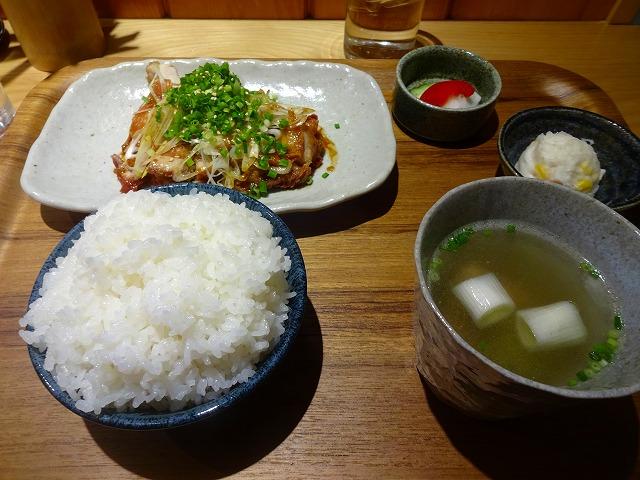 侍 唐揚げ2 (5)