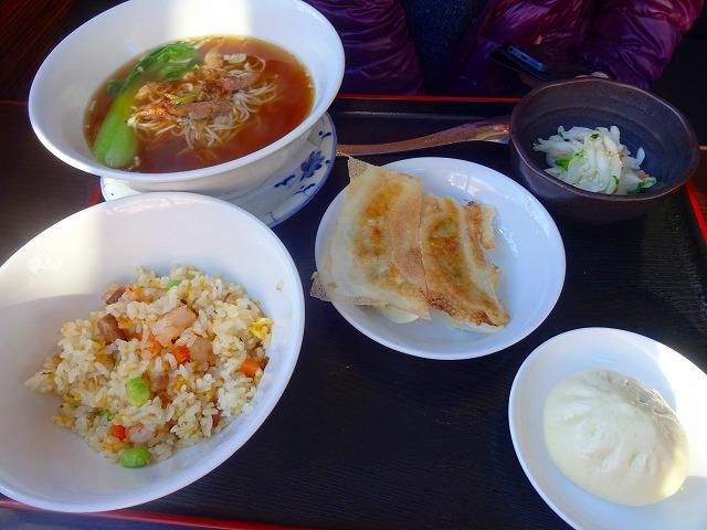 福来麺菜館 (5)