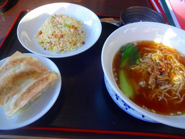 福来麺菜館 (6)