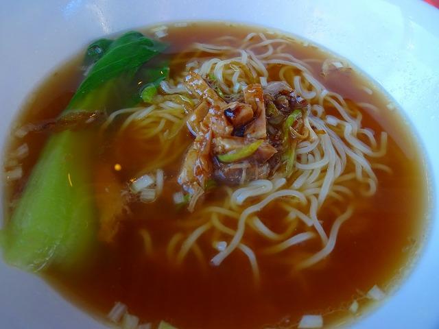 福来麺菜館 (7)