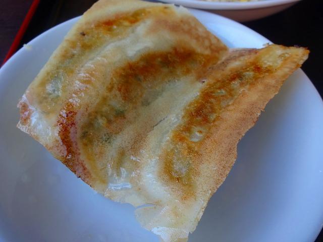 福来麺菜館 (9)