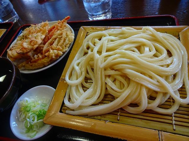 藤店うどん (3)