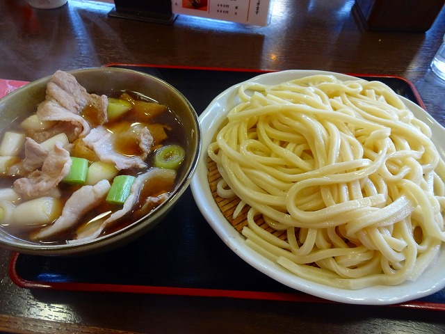 藤店うどん (4)