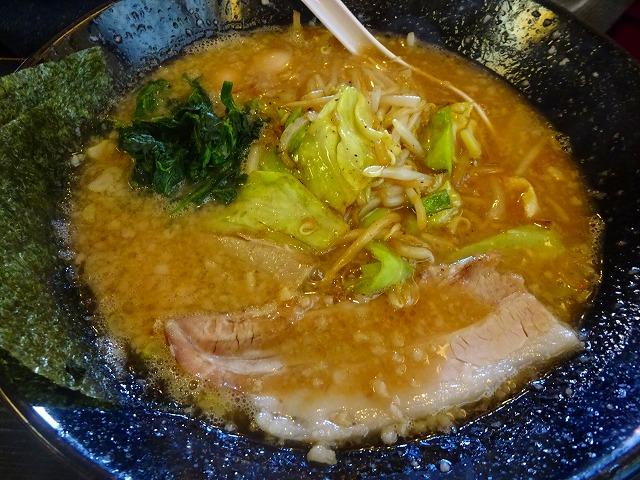 麺屋 凛4 (3)