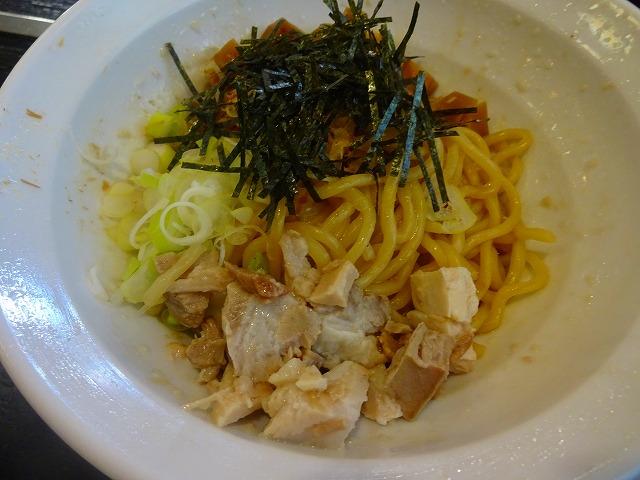 麺屋 凛4 (5)