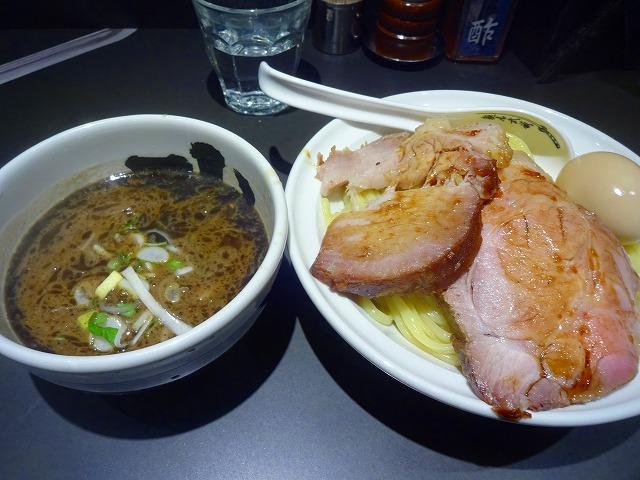 麺屋武蔵 武骨相傳 (4)