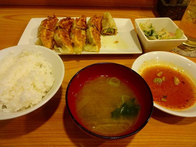 びっくり餃子 北松戸店 (9)